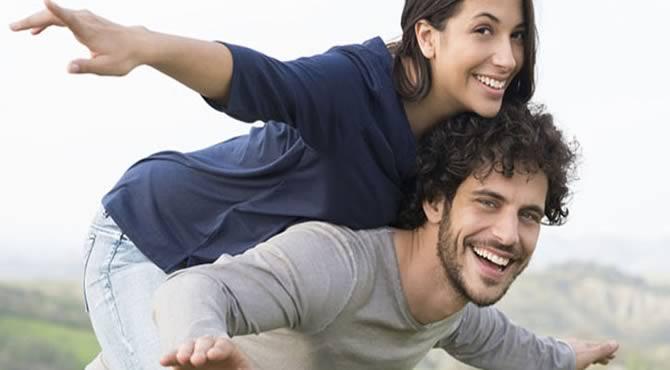 como evitar a zona amigo com um cara