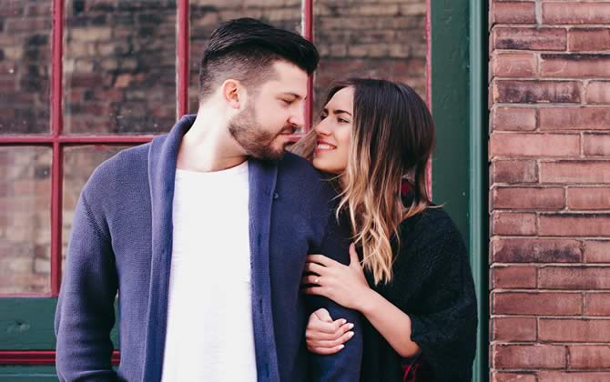 Moving from casual dating to relationship