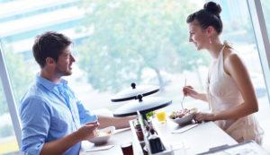 4 Surprising Conversation Starters For An Un-Boring First Date