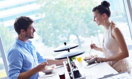 4 Surprising Conversation Starters For An Un-Boring First Date